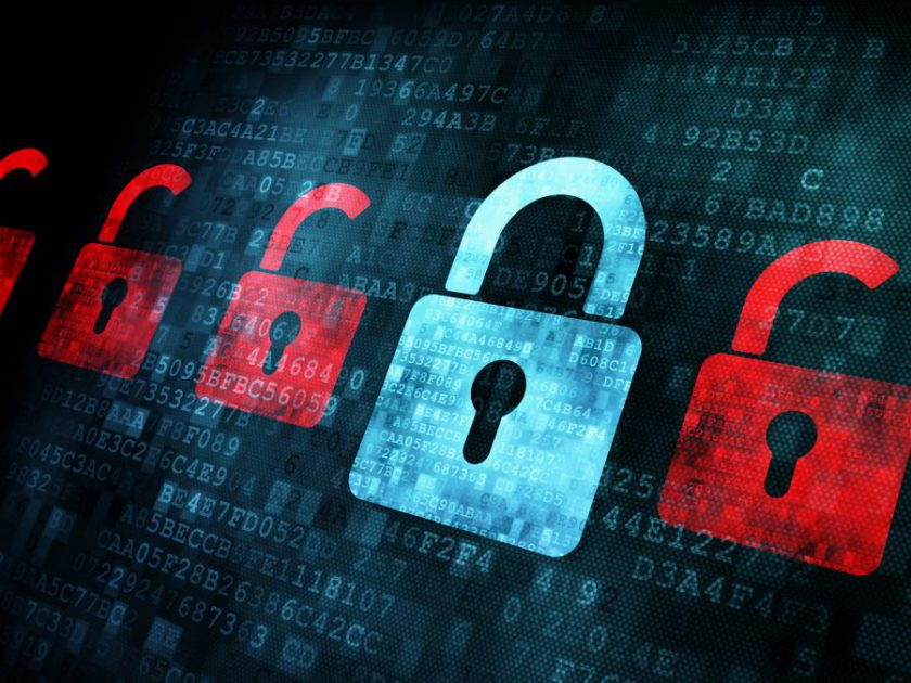 Protect your law firm's data