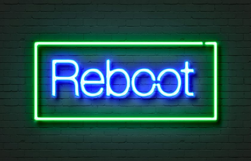 Reboot your small law firm