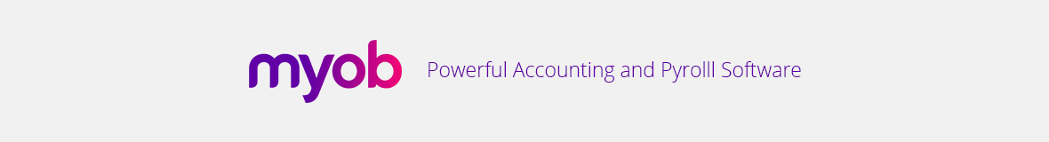MYOB AccountRight - Powerful accounting and payroll software