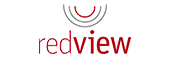 Redview logo